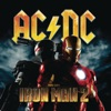 Iron Man 2 by AC/DC album lyrics
