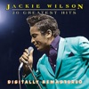 20 Greatest Hits (Remastered) by Jackie Wilson album lyrics