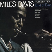 Kind of Blue by Miles Davis album overview, reviews and download