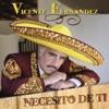 Necesito de Ti by Vicente Fernández album lyrics