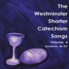 The Westminster Shorter Catechism Songs, Vol 4 by Holly Dutton album lyrics