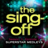Medley: Oops!...I Did It Again / Toxic / Hold It Against Me song lyrics