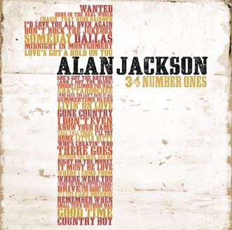 Chattahoochee by Alan Jackson song lyrics, reviews, ratings, credits