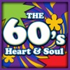 The 60's: Heart and Soul - 10 R&B Classics (Rerecorded Version) album cover