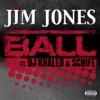 Ball (feat. DJ Khaled & Schife) - Single album lyrics, reviews, download