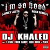 I'm So Hood (Jamey Jasta Remix) album lyrics, reviews, download