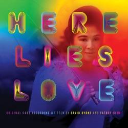 Here Lies Love (Original Cast Recording) album reviews, download