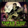 Rob Zombie Presents Captain Clegg and the Night Creatures album lyrics, reviews, download