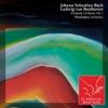 Johann Sebastian Bach, Ludwig van Beethoven: Ormandy in Russia (Vol. 1) album lyrics, reviews, download