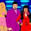 Get Low 4 Me Remix (feat. Nicki Minaj & Barbee) - Single album lyrics, reviews, download