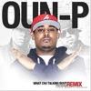 What Chu Talkin Bout (Remix) [feat. Lloyd Banks & Jadakiss) - Single album lyrics, reviews, download
