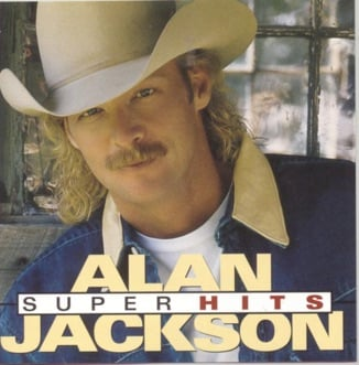 Alan Jackson: Super Hits by Alan Jackson album reviews, ratings, credits