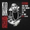 Main Chick (Remix) [feat. Chris Brown, French Montana, Yo Gotti, Tyga & Lil Bibby] - Single album lyrics, reviews, download