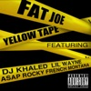 Yellow Tape (feat. Lil Wayne, A$AP Rocky & French Montana) - Single album lyrics, reviews, download