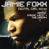 Digital Girl (Remix) [feat. Drake, Kanye West & The-Dream] - Single album lyrics, reviews, download