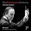 Strauss: An Alpine Symphony album lyrics, reviews, download