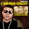 I Wanna Know (Remix) [feat. DJ Khaled, Ace Hood & Jim Jones] - Single album lyrics, reviews, download