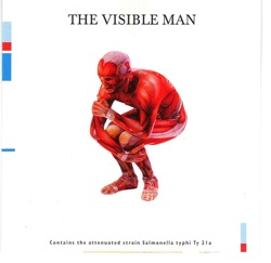 The Visible Man album reviews, download