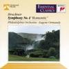 "Bruckner: Symphony No. 4 ""Romantic"" album lyrics, reviews, download"
