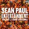 Entertainment 2.0 (feat. Juicy J, 2 Chainz & Nicki Minaj) - Single album lyrics, reviews, download
