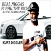 Real N****s (feat. Philthy Rich & Ice Burgandy) - Single album lyrics, reviews, download