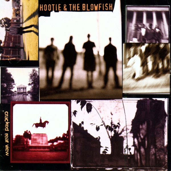 Cracked Rear View by Hootie & The Blowfish album reviews, ratings, credits