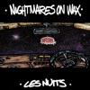 Les nuits - EP album lyrics, reviews, download