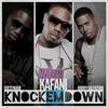 Knock 'em Down (Remix) [feat. Gucci Mane & Bobby Valentino] song lyrics