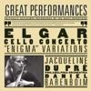 "Elgar: Cello Concerto; Enigma"" Variations; Pomp and Circumstance Marches No. 1 & 4 album lyrics, reviews, download"