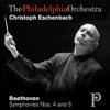Beethoven: Symphonies Nos. 4 and 5 album lyrics, reviews, download