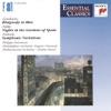 Gershwin: Rhapsody In Blue; de Falla: Nights In the Gardens of Spain; More album lyrics, reviews, download