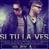 Si Tu la Ves (feat. Farruko) - Single album lyrics, reviews, download