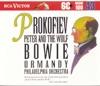 Prokofiev: Peter and the Wolf album lyrics, reviews, download