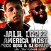 America's Most Wanted (feat. Rick Ross & DJ Khaled) - Single album lyrics, reviews, download