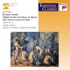 De Fallá: El Amor Brujo, Nights In the Gardens of Spain & The Three-Cornered Hat album lyrics, reviews, download