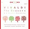 Vivaldi: The Four Seasons, Op. 8 - Double Concertos RV 514, RV 517, RV 509 & RV 512 album lyrics, reviews, download