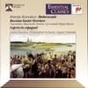 Rimsky-Korsakov: Scheherazade, Russian Easter Overture & Cappricio Espagnol album lyrics, reviews, download