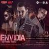 Envidia (Remix) [feat. D.Ozi & Farruko] - Single album lyrics, reviews, download