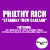 Straight from Oakland (Extended Version) [feat. I Ros, J Stalin, Setvie Joe, Kaz Kyzah, Shady Nate, Lil Blood, Eddi Projex, Beeda Weeda, Keak Da Sneak, Mistah F.A.B. & Too Short] - Single album lyrics, reviews, download
