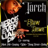 Slow Down (feat. Meek Mill, Wale, Gunplay, Stalley & Young Breed) - Single album lyrics, reviews, download