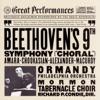 "Beethoven: Symphony No. 9 In D Minor, Op. 125 ""Choral"" album lyrics, reviews, download"