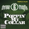 Poppin' My Collar (Cracktracks Remix) [Featuring Project Pat, DMX & Lil' Flip] song lyrics