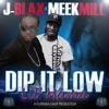 Dip It Low Lil Mama (feat. Meek Mill) - Single album lyrics, reviews, download