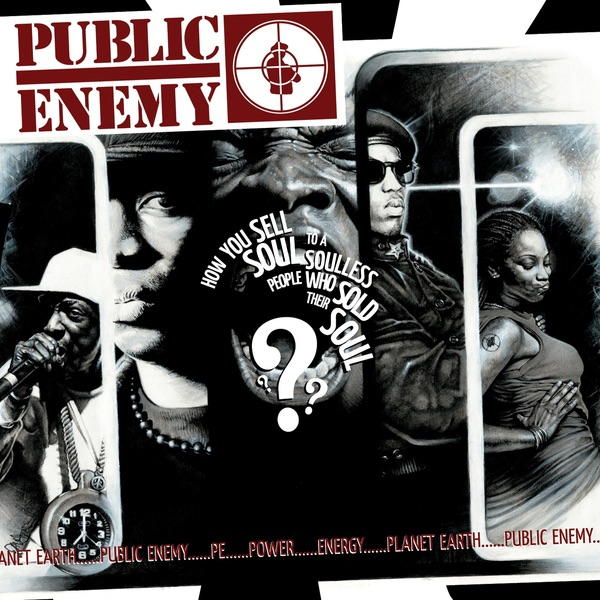 Harder Than You Think by Public Enemy song lyrics, reviews, ratings, credits