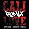 Cali Love (Cali Plug) [Remix] [feat. Mistah F.A.B.] - Single album lyrics, reviews, download