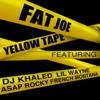 Yellow Tape (feat. Lil Wayne, A$AP Rocky, French Montana & DJ Khaled) - Single album lyrics, reviews, download