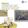 Sibelius: Four Legends of the Kalevala, Tapiola: Op.112 album lyrics, reviews, download