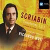 Scriabin: Symphonies Nos. 1-3 album lyrics, reviews, download
