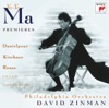 Danielpour, Kirchner & Rouse: Concertos for Violoncello and Orchestra album lyrics, reviews, download