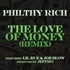 The Love of Money (Remix) [feat. Joe Blow, Lil Rue] - Single album lyrics, reviews, download